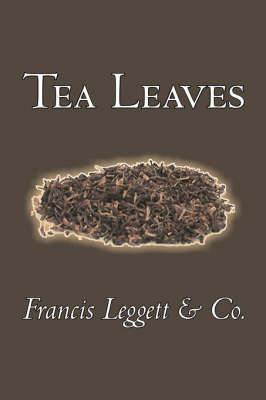 Tea Leaves by Francis Leggett & Co. image