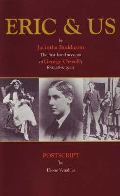 Eric and Us: The Postscript Edition by Jacintha Buddicom image