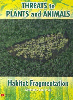 Habitat Fragmentation by Kimberley Jane Pryor image