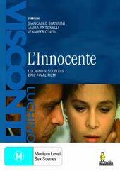 L'innocente on DVD
