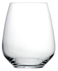 Luigi Bormioli Vinoteque 670ml Stemless Wine Glass - Set 2