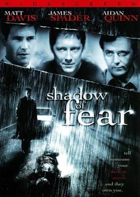 Shadow of Fear  on DVD