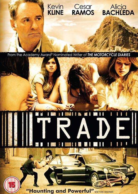 Trade on DVD