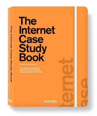 The Internet Case Study Book image