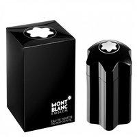 Mont Blanc - Emblem Fragrance (100ml EDT)