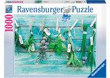 Ravensburger - Fresh Herbs Puzzle (1000pc)