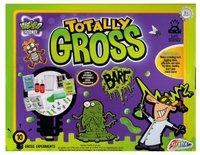 Grafix: Weird Science - Totally Gross image