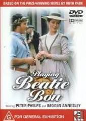 Playing Beatie Bow on DVD