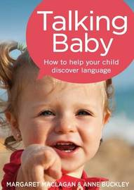 Talking Baby by Margaret Maclagan