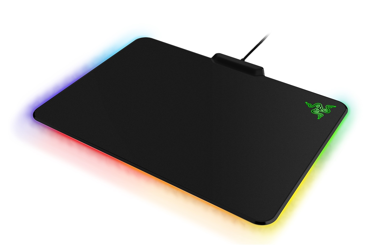 Razer Firefly Cloth Gaming Mouse Mat for PC Games image