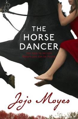 The Horse Dancer by Jojo Moyes image