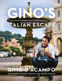 Gino's Italian Escape (Book 1) by Gino D'Acampo