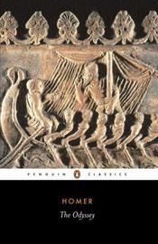 The Odyssey by Homer image
