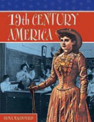 WOMEN IN HISTORY 19 CENTURY AMERICA