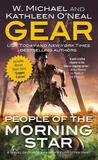 People of the Morning Star by Kathleen O'Neal Gear