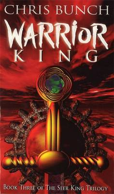 Warrior King by Chris Bunch