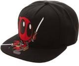 Marvel: Little Deadpool - Snapback Cap