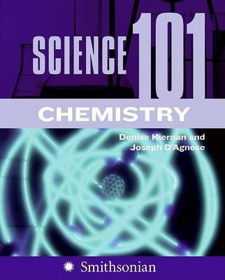 Science 101 by Denise Kiernan