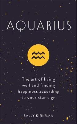 Aquarius by Sally Kirkman image