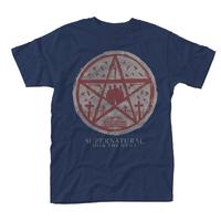 Supernatural: Join The Hunt T-Shirt (X-Large)