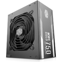 Cooler Master MWE Gold 750W 80Plus Gold Full Modular Power Supply 5 Years warranty