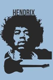 Hendrix by Hunter Leilani Elliott