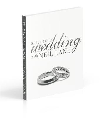 Style Your Wedding with Neil Lane by DK