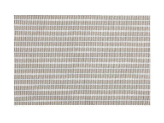 Maxwell & Williams Sailor Placemat - Taupe (45x30cm)