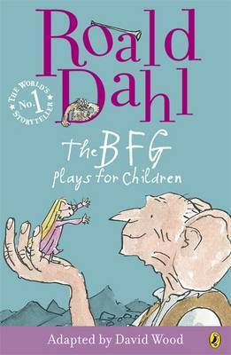 The BFG by Roald Dahl image