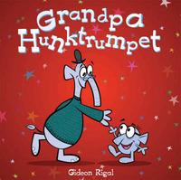 Grandpa Hunktrumpet by Gideon Rigal image