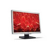 "Acer AL2216WD LCD Monitor 22"" Wide LCD 5ms DVI Monitor Colour: Silver and Black"