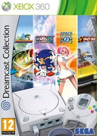 Dreamcast Collection for X360