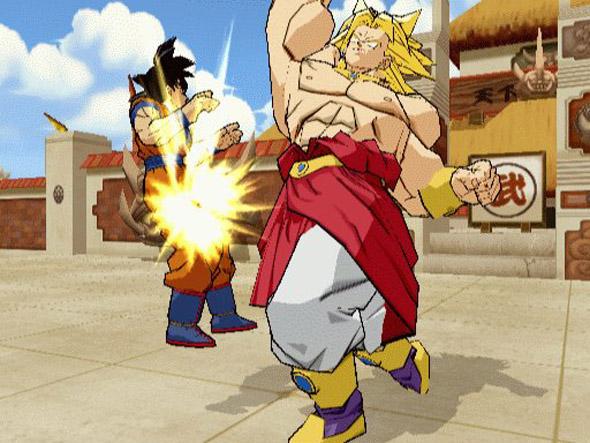 Dragon Ball Z: Budokai 3 for PlayStation 2 image