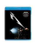 Metallica - Quebec Magnetic (Blu-ray) DVD