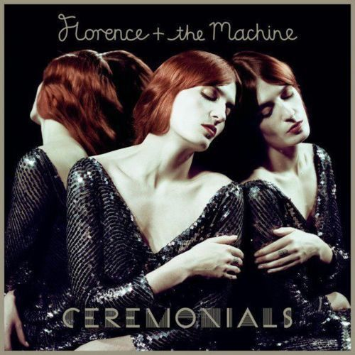 Ceremonials [LP] by Florence & The Machine