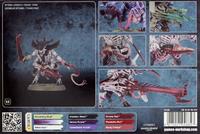 Warhammer 40,000 Tyranid Warriors image