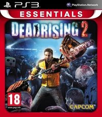 Dead Rising 2 (PS3 Essentials) for PS3