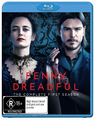 Penny Dreadful - The Complete First Season on Blu-ray