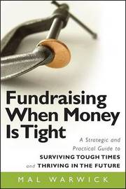 Fundraising When Money is Tight by Mal Warwick image