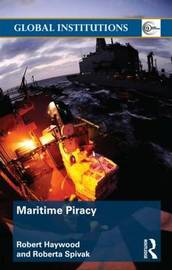 Maritime Piracy by Robert Haywood