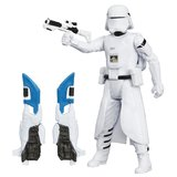 """Star Wars 3.75"""" The Force Awakens - First Order Snowtrooper"""