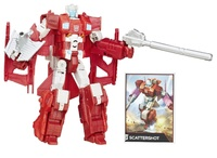 Transformers Generations - Voyager - Scattershot