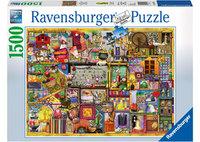 Ravenburger - The Craft Shop Puzzle (1500pc)