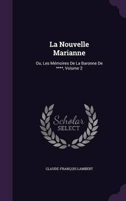 La Nouvelle Marianne by Claude-Francois Lambert image