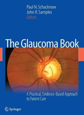 The Glaucoma Book image