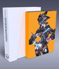 The Art of Overwatch Limited Edition by Blizzard Entertainment