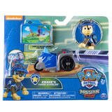 Paw Patrol: Mini Vehicles - (Chase's Three Wheeler)