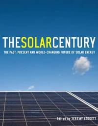 The Solar Century by Jeremy Leggett image