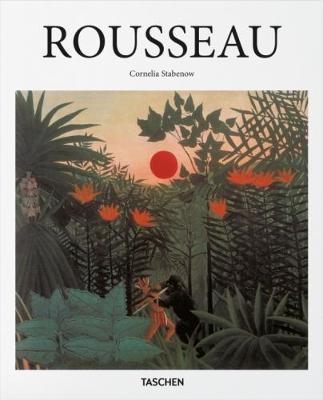 Rousseau by Cornelia Stabenow