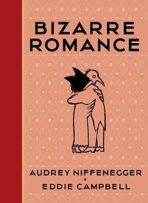 Bizarre Romance by Audrey Niffenegger image